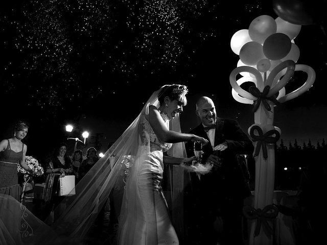 La boda de Alberto y Yessica en Córdoba, Córdoba 37