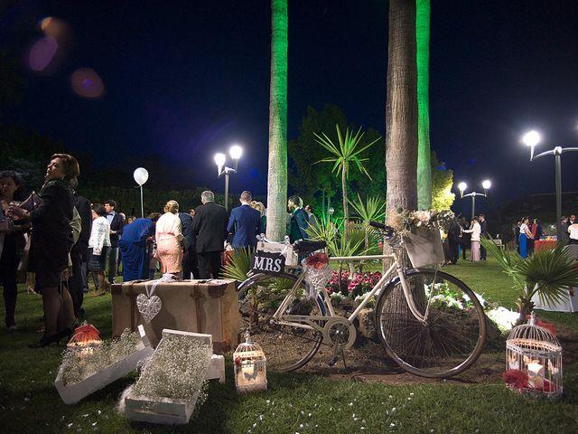 La boda de Alberto y Yessica en Córdoba, Córdoba 38