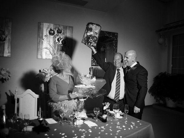 La boda de Alberto y Yessica en Córdoba, Córdoba 42
