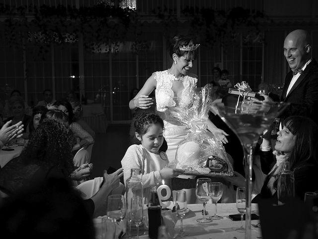 La boda de Alberto y Yessica en Córdoba, Córdoba 44