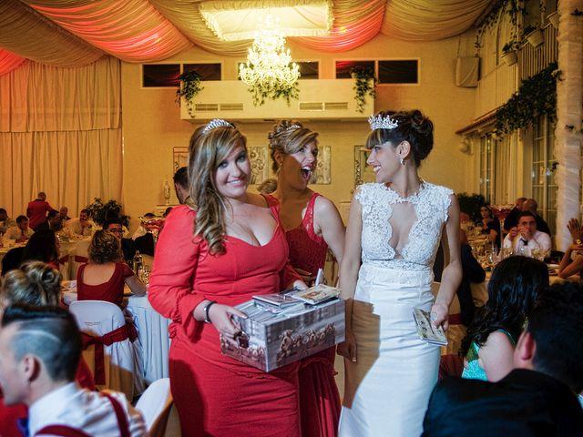 La boda de Alberto y Yessica en Córdoba, Córdoba 46