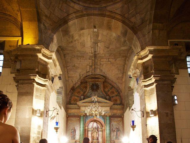 La boda de Martín y Irene en Oleiros, A Coruña 12