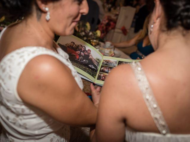 La boda de Mónica y Estela en Arroyo De San Servan, Badajoz 1