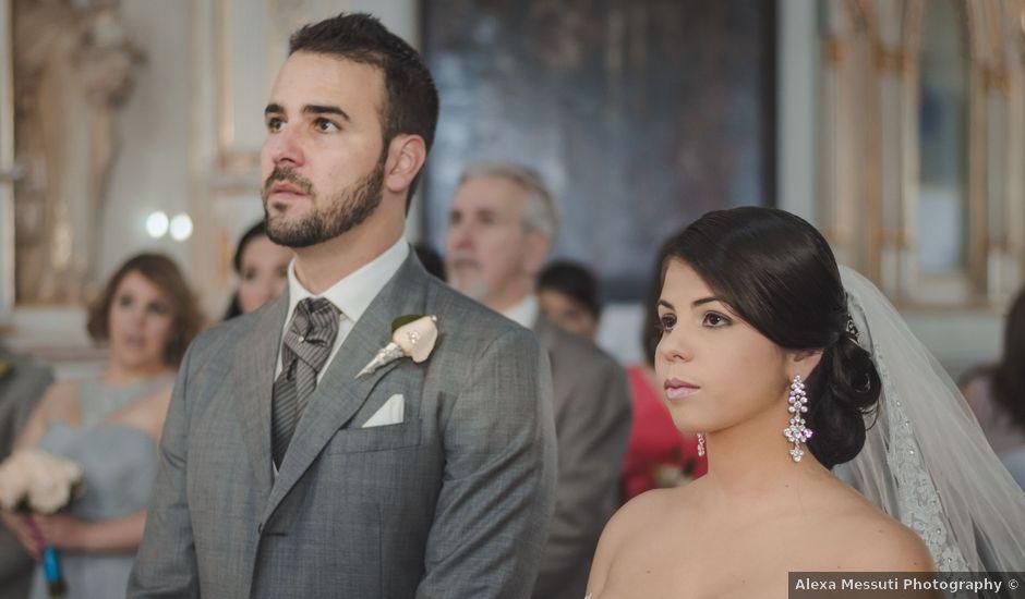 La boda de Alex y Gaby en Santa Cruz De Tenerife, Santa Cruz de Tenerife