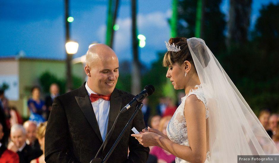 La boda de Alberto y Yessica en Córdoba, Córdoba