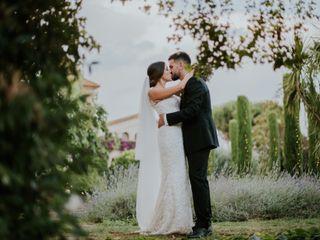 La boda de Marina y Alex 2