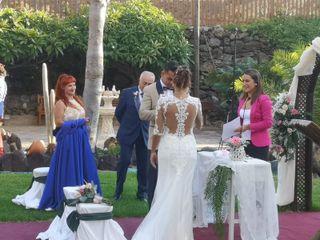 La boda de Nichel y Brenda 2