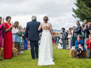 La boda de Leire y Iván 3