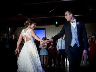 La boda de Leire y Iván