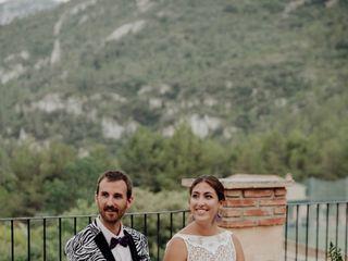 La boda de Jordi y Helena 1