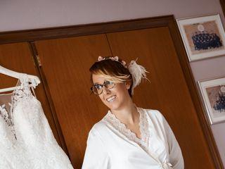 La boda de Georgina y Jordi 2