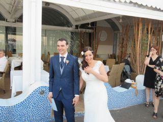 La boda de Carmen y Logan  3