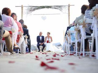 La boda de Jennifer y Daniel 1