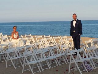 La boda de Jennifer y Daniel 2
