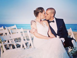 La boda de Jennifer y Daniel 3