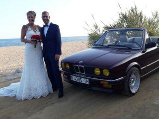 La boda de Jennifer y Daniel