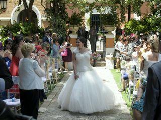 La boda de Verónica y Raúl 3