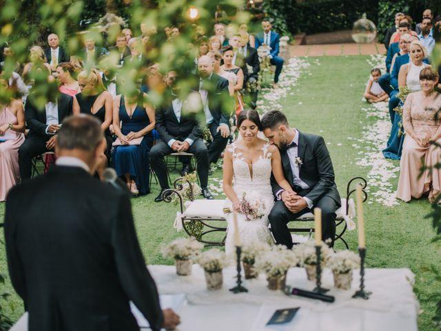 La boda de Alex y Marina en Bigues, Barcelona 3