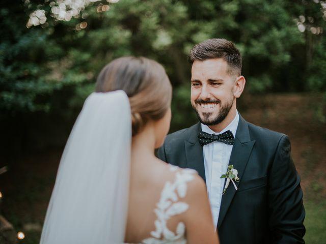La boda de Alex y Marina en Bigues, Barcelona 4