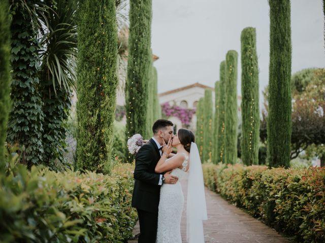 La boda de Alex y Marina en Bigues, Barcelona 6