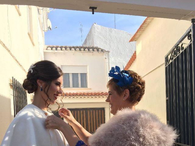 La boda de David y Ana en Villarrobledo, Albacete 4