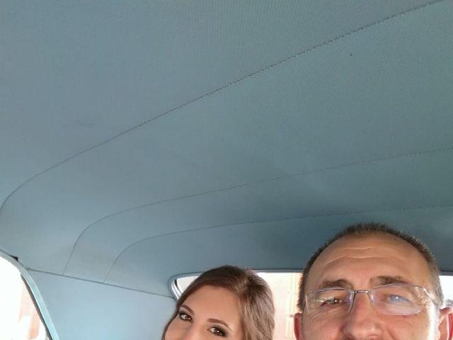 La boda de David y Ana en Villarrobledo, Albacete 5