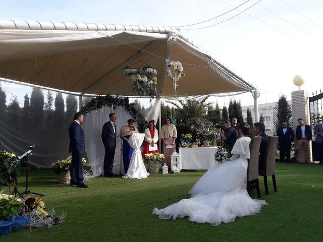 La boda de David y Ana en Villarrobledo, Albacete 9