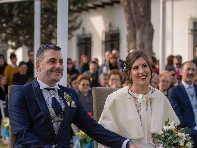 La boda de David y Ana en Villarrobledo, Albacete 11