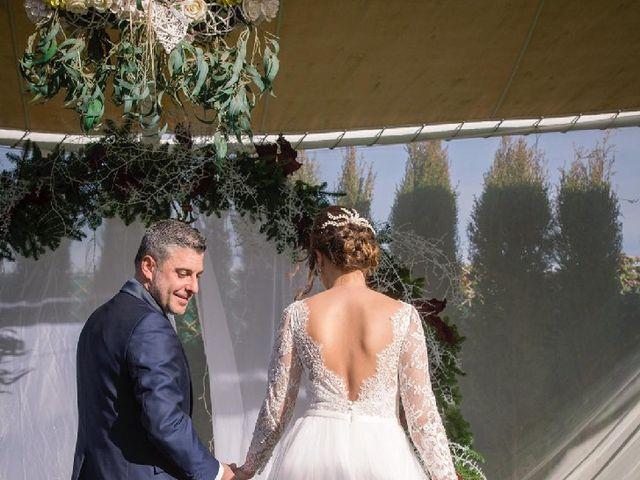 La boda de David y Ana en Villarrobledo, Albacete 13