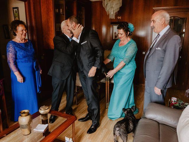 La boda de Rafael y Patricia en Madrid, Madrid 10