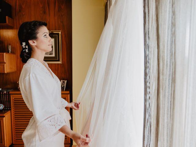 La boda de Rafael y Patricia en Madrid, Madrid 24