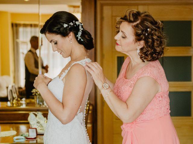 La boda de Rafael y Patricia en Madrid, Madrid 33