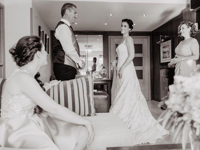 La boda de Rafael y Patricia en Madrid, Madrid 34
