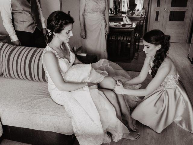 La boda de Rafael y Patricia en Madrid, Madrid 38