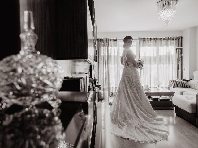 La boda de Rafael y Patricia en Madrid, Madrid 42