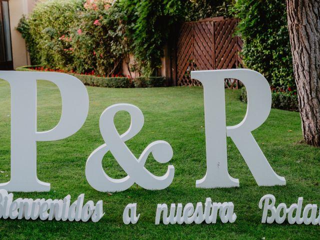 La boda de Rafael y Patricia en Madrid, Madrid 43