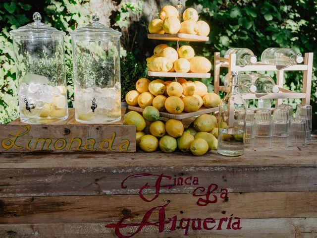 La boda de Rafael y Patricia en Madrid, Madrid 44