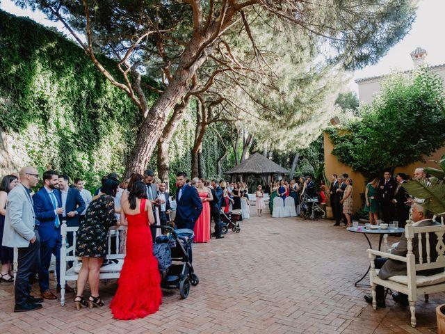 La boda de Rafael y Patricia en Madrid, Madrid 50