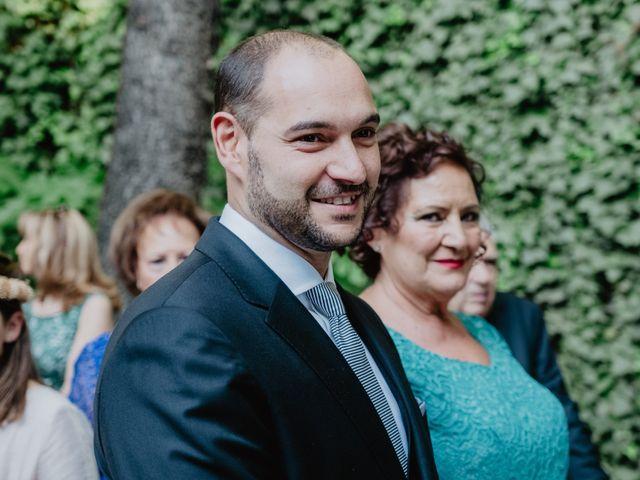 La boda de Rafael y Patricia en Madrid, Madrid 53