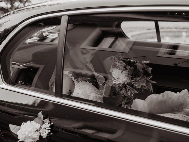 La boda de Rafael y Patricia en Madrid, Madrid 54