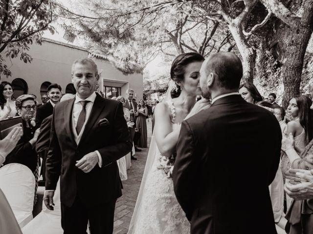 La boda de Rafael y Patricia en Madrid, Madrid 57