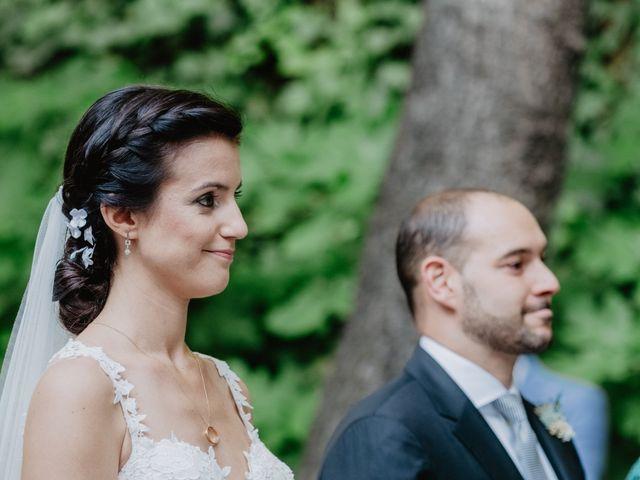La boda de Rafael y Patricia en Madrid, Madrid 59