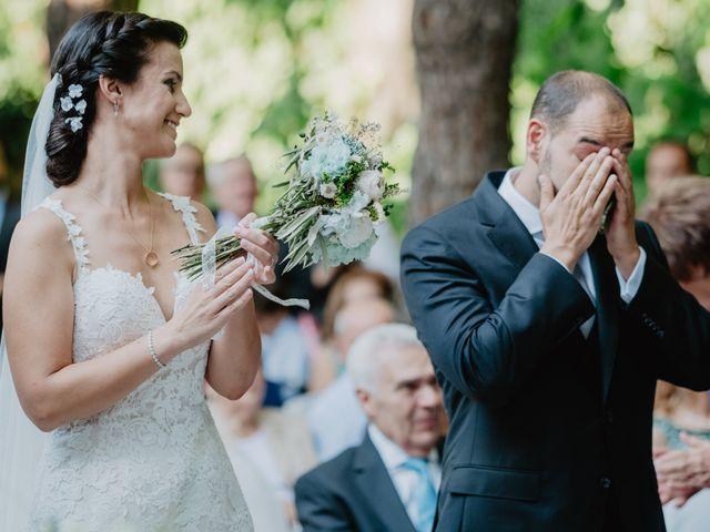 La boda de Rafael y Patricia en Madrid, Madrid 64