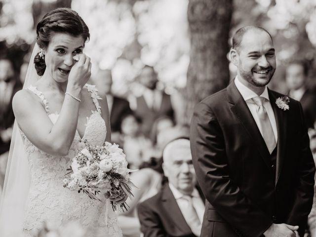 La boda de Rafael y Patricia en Madrid, Madrid 65