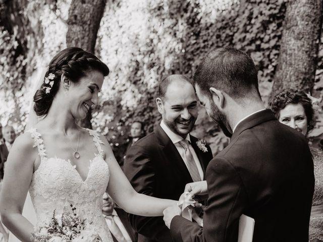 La boda de Rafael y Patricia en Madrid, Madrid 66