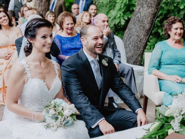 La boda de Rafael y Patricia en Madrid, Madrid 68