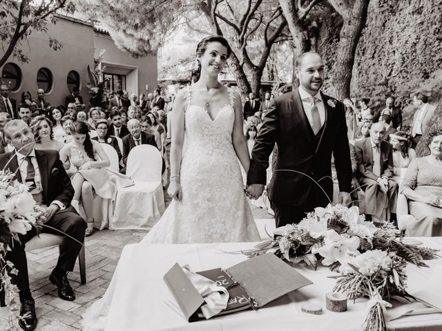La boda de Rafael y Patricia en Madrid, Madrid 72