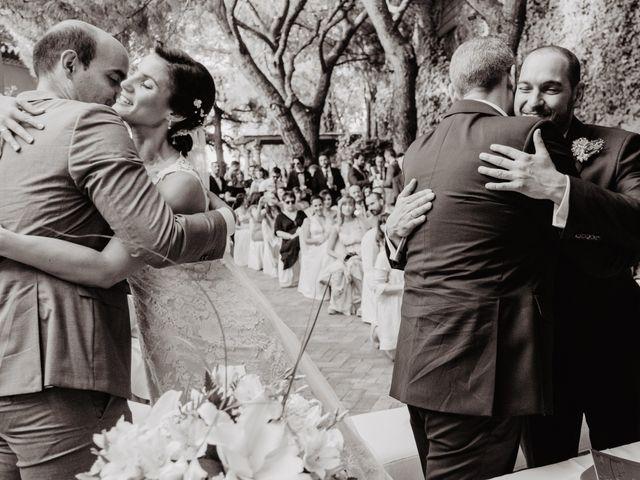 La boda de Rafael y Patricia en Madrid, Madrid 75