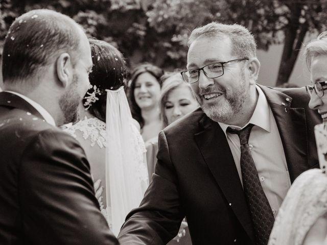 La boda de Rafael y Patricia en Madrid, Madrid 76