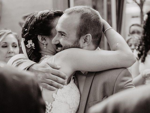 La boda de Rafael y Patricia en Madrid, Madrid 77